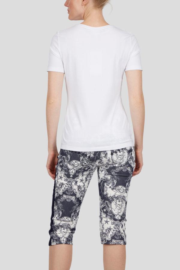 Женская футболка Judith - фото 3