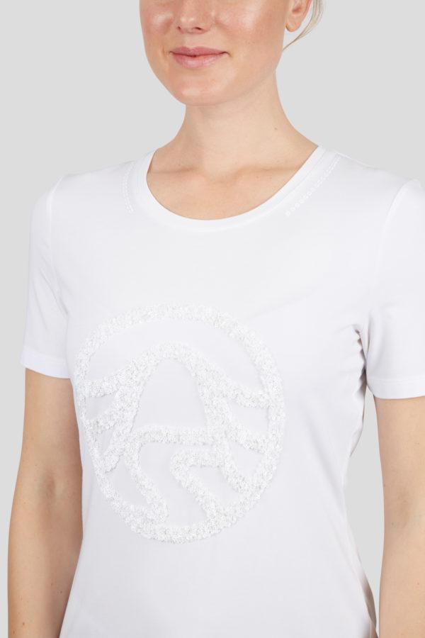 Женская футболка Judith - фото 4