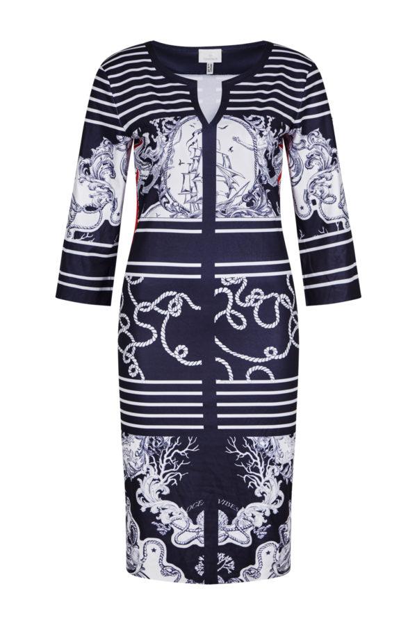 Женское платье Davina - фото 1