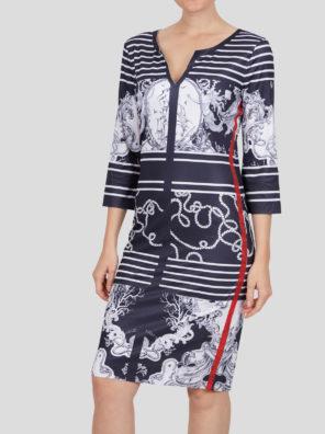 Женское платье Davina - фото 16