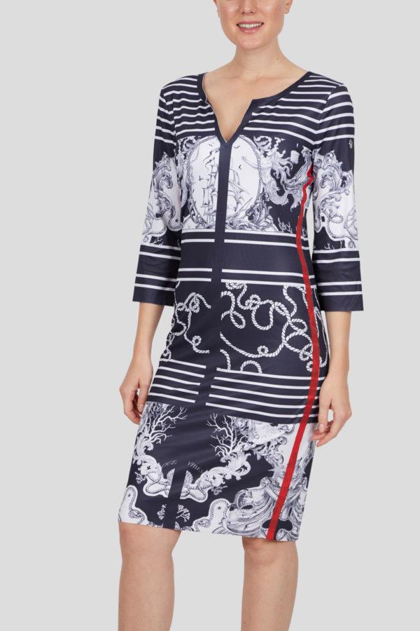 Женское платье Davina - фото 2