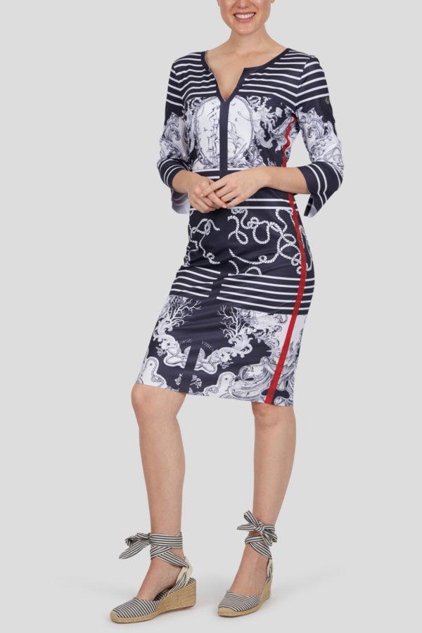 Женское платье Davina - фото 3