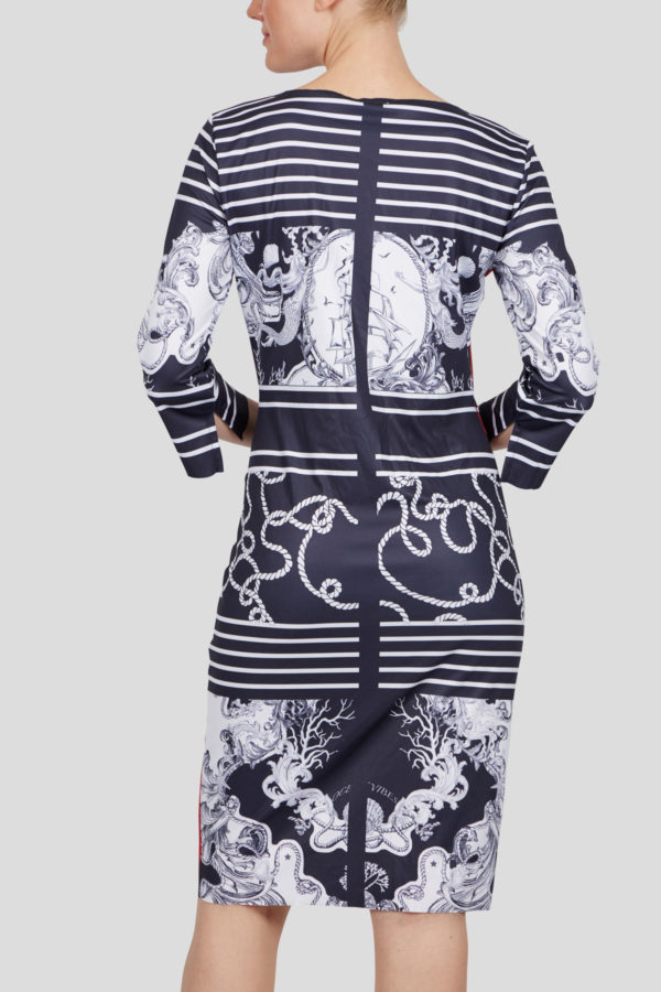 Женское платье Davina - фото 4