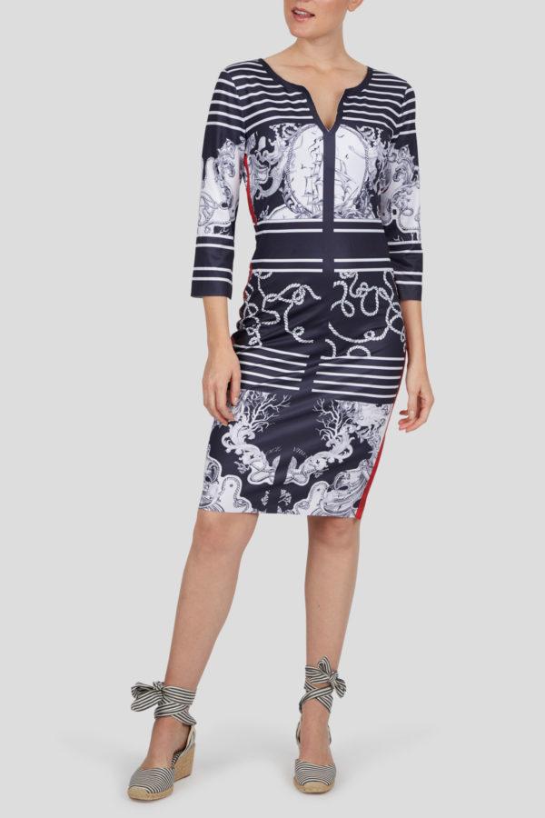Женское платье Davina - фото 7