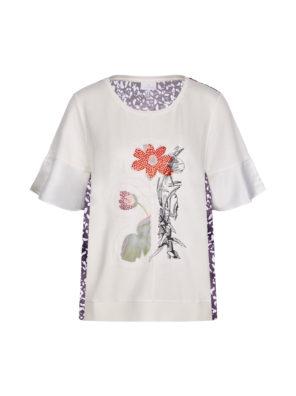 Женская футболка Punia - фото 7