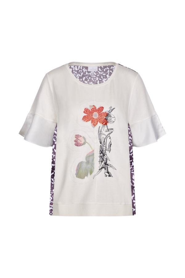 Женская футболка Punia - фото 1