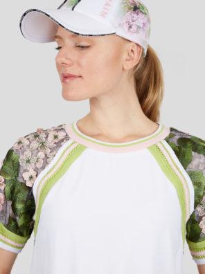 Женская кепка Lindsey - фото 2