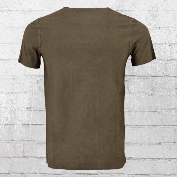 Мужская двусторонняя футболка Scorpion Bay - фото 5