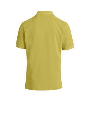 Мужская футболка PATCH POLO - фото 2
