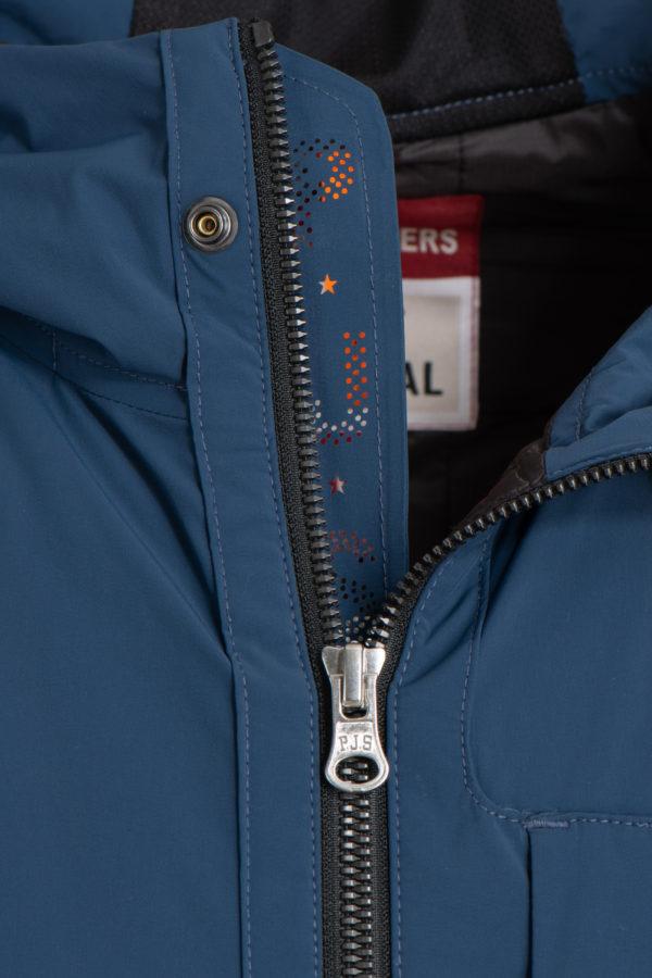 Мужская куртка MIZUKI - фото 5