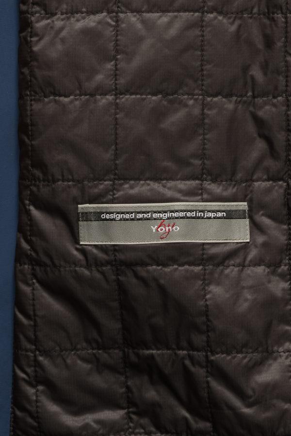 Мужская куртка MIZUKI - фото 4