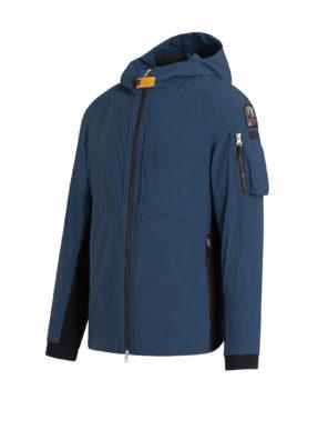 Мужская куртка MIZUKI - фото 11