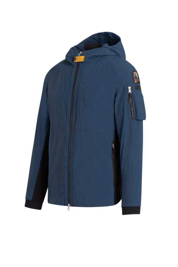 Мужская куртка MIZUKI - фото 2
