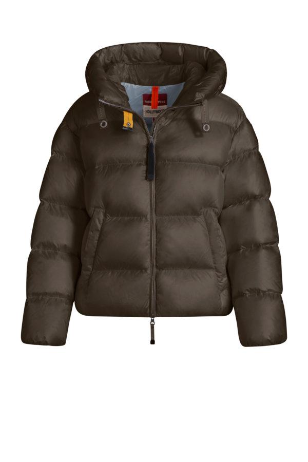 Женская куртка-бомбер TILLY - фото 1
