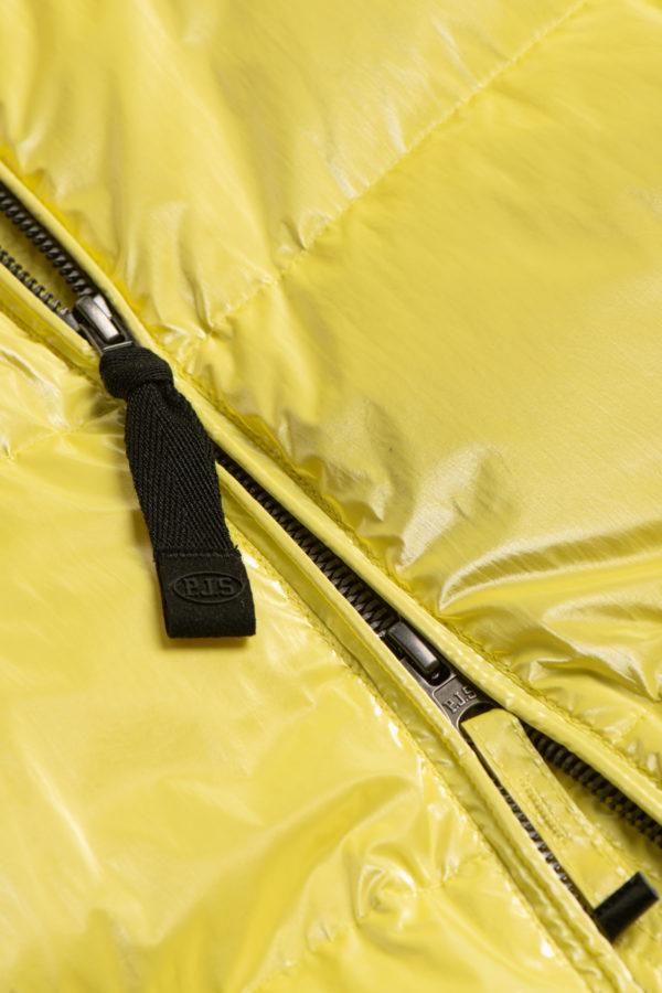 Женская куртка-бомбер PIA - фото 4