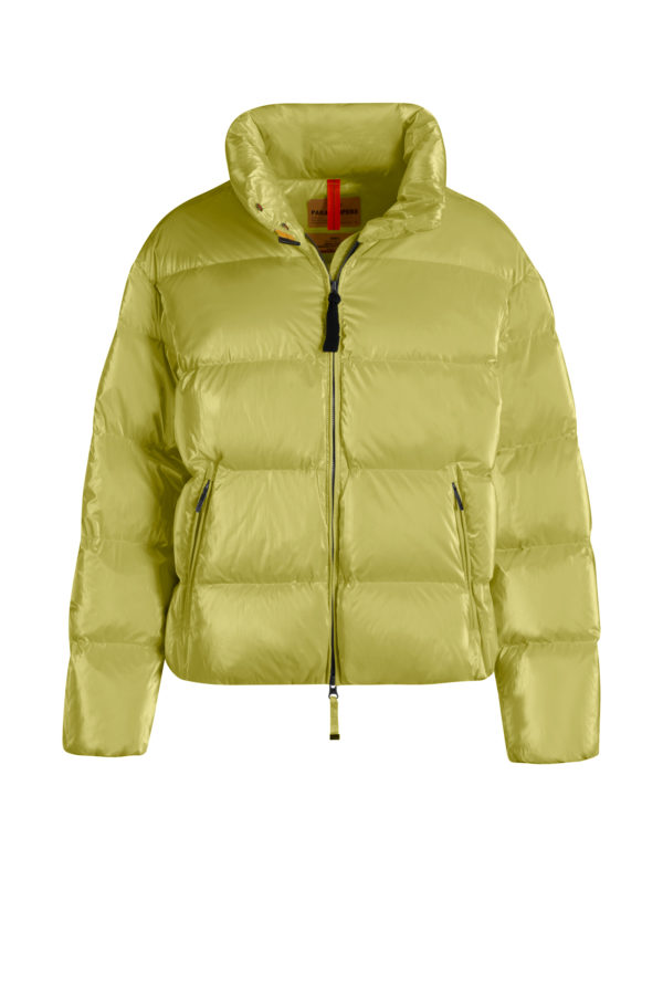 Женская куртка-бомбер PIA - фото 1