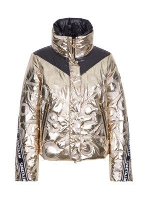 Женская куртка Sportalm с воротником-стойкой - фото 10