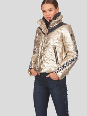 Женская куртка Sportalm с воротником-стойкой - фото 11