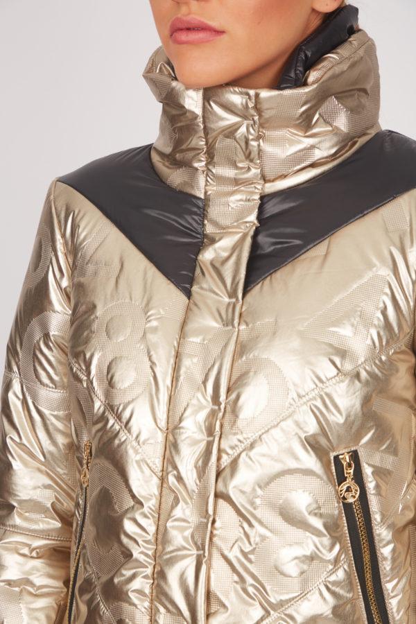 Женская куртка Sportalm с воротником-стойкой - фото 5