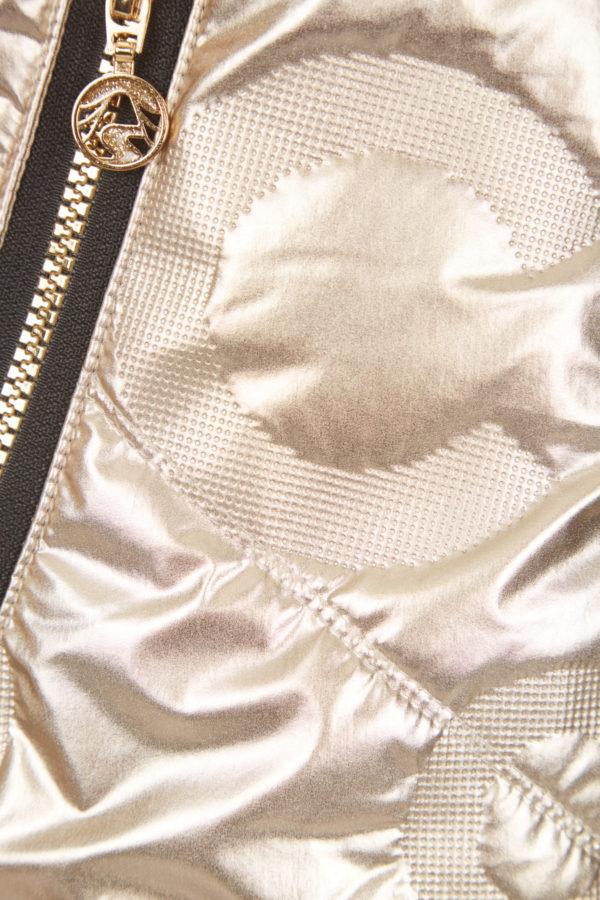 Женская куртка Sportalm с воротником-стойкой - фото 6