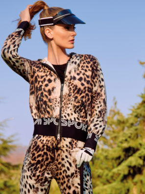 Женская куртка Sportalm - фото 21