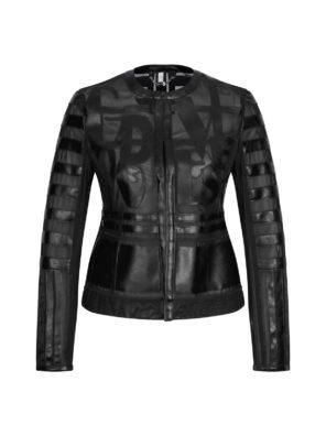 Женская куртка Sportalm Черная - фото 28