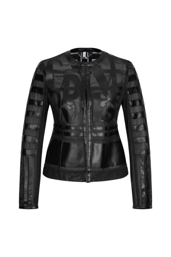 Женская куртка Sportalm Черная - фото 1
