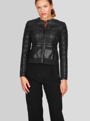 Женская куртка Sportalm Черная - фото 18