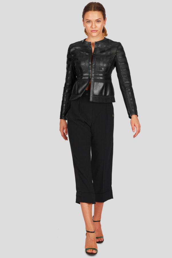 Женская куртка Sportalm Черная - фото 3