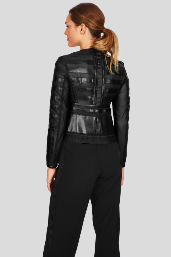 Женская куртка Sportalm Черная - фото 4