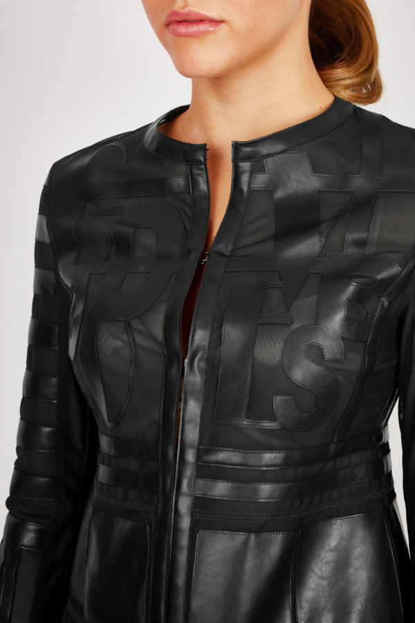 Женская куртка Sportalm Черная - фото 5
