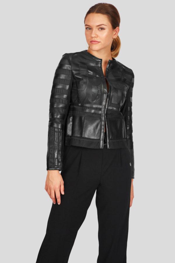 Женская куртка Sportalm Черная - фото 7