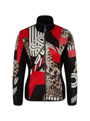 Женская куртка Sportalm из эластичного материала - фото 18