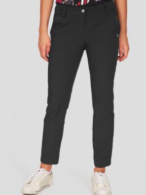 Женские эластичные брюки Sportalm - фото 20