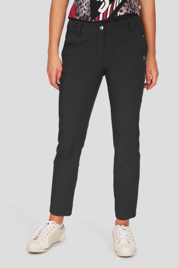 Женские эластичные брюки Sportalm - фото 2