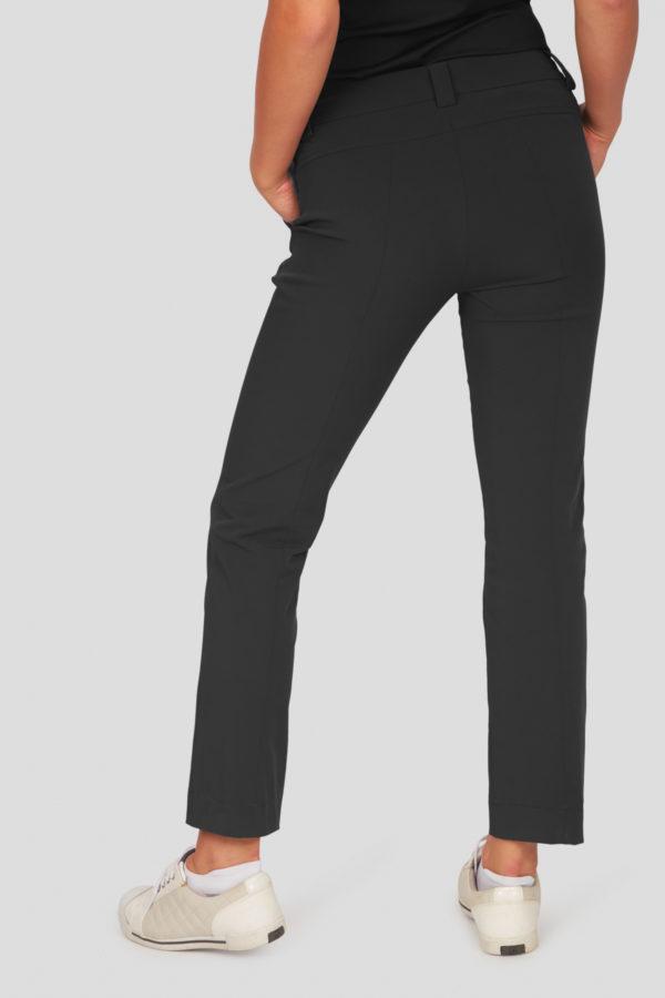 Женские эластичные брюки Sportalm - фото 6
