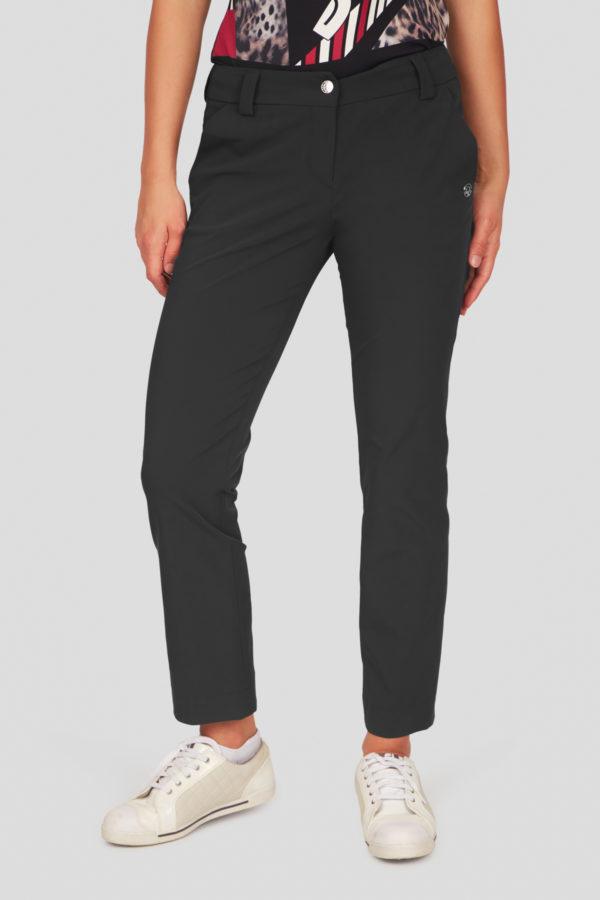 Женские эластичные брюки Sportalm - фото 3