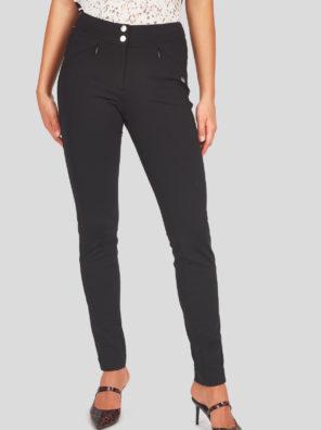 Женские эластичные брюки Sportalm - фото 22