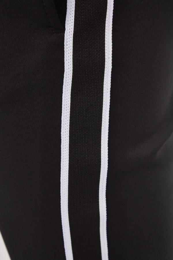 Женские брюки Sportalm с полосками по бокам - фото 5