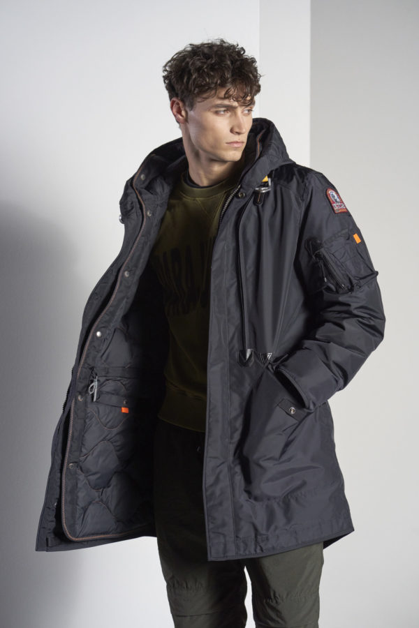 PARAJUMPERS одежда