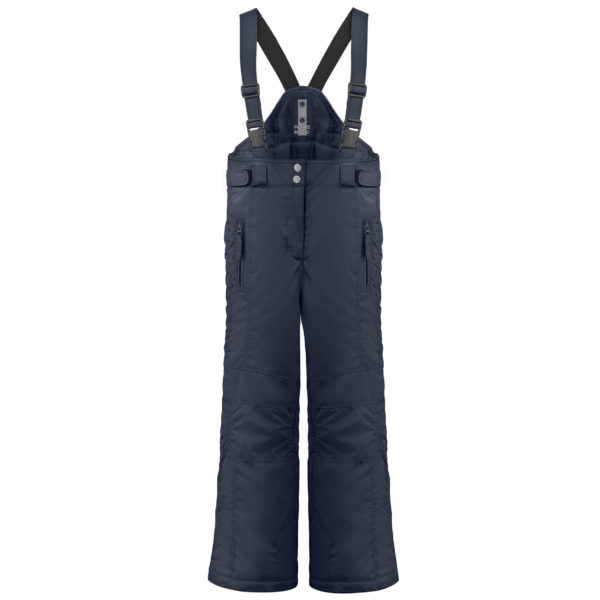 Детские брюки для девочки W20-1022-JRGL - фото 1