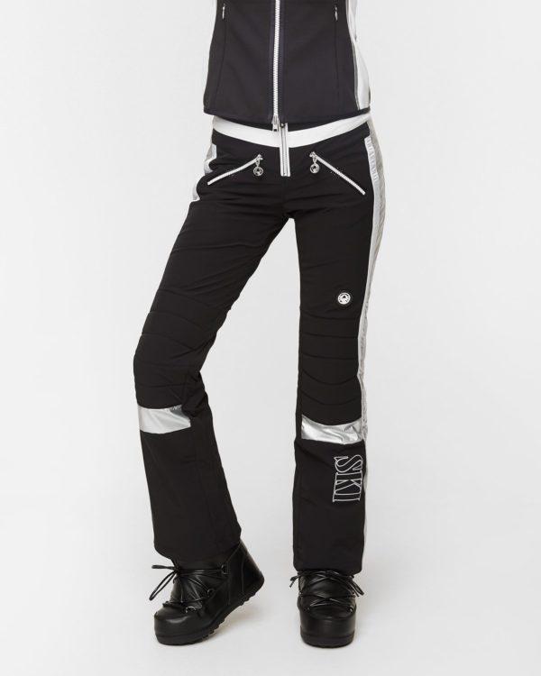 Женские брюки 31191-59 - фото 2