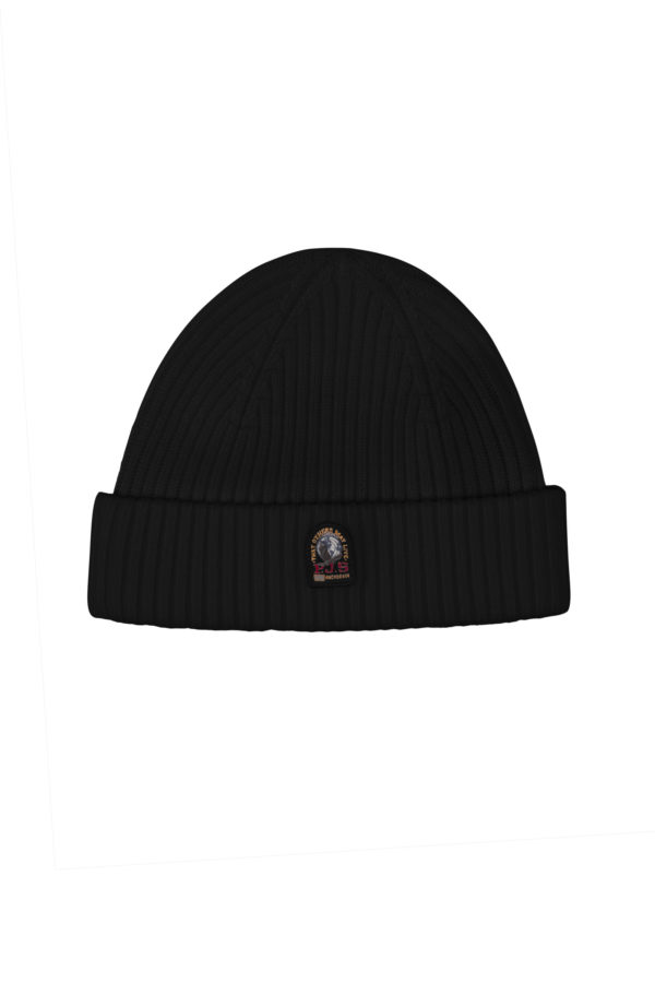 Мужская шапка RIB HAT - фото 1