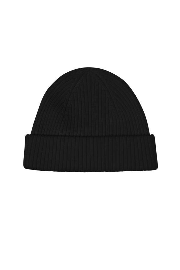 Мужская шапка RIB HAT - фото 2