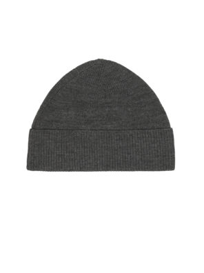 Мужская шапка RIB HAT - фото 16