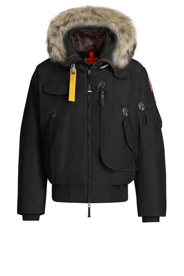 Мужская куртка GOBI - фото 1