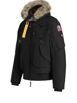 Мужская куртка GOBI - фото 10