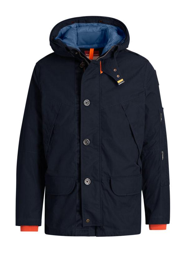Мужская куртка BENJAMIN - фото 1