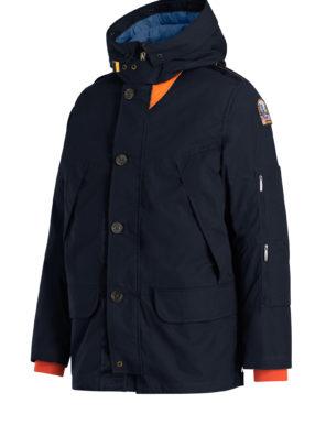 Мужская куртка BENJAMIN - фото 24