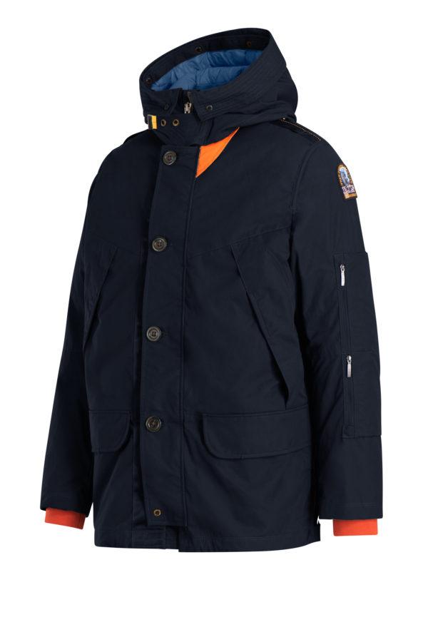 Мужская куртка BENJAMIN - фото 2